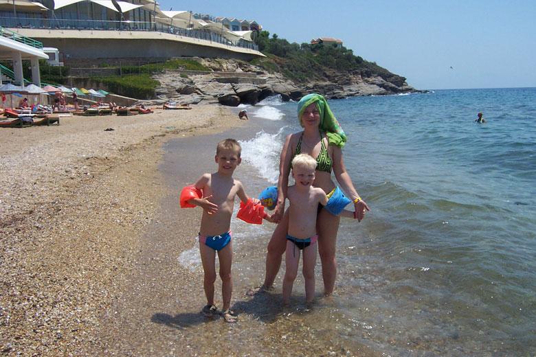 Лучшие пляжи Португалии SmartTrip