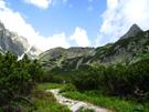 Словакия, Высокие Татры. Поход на гору Рысы